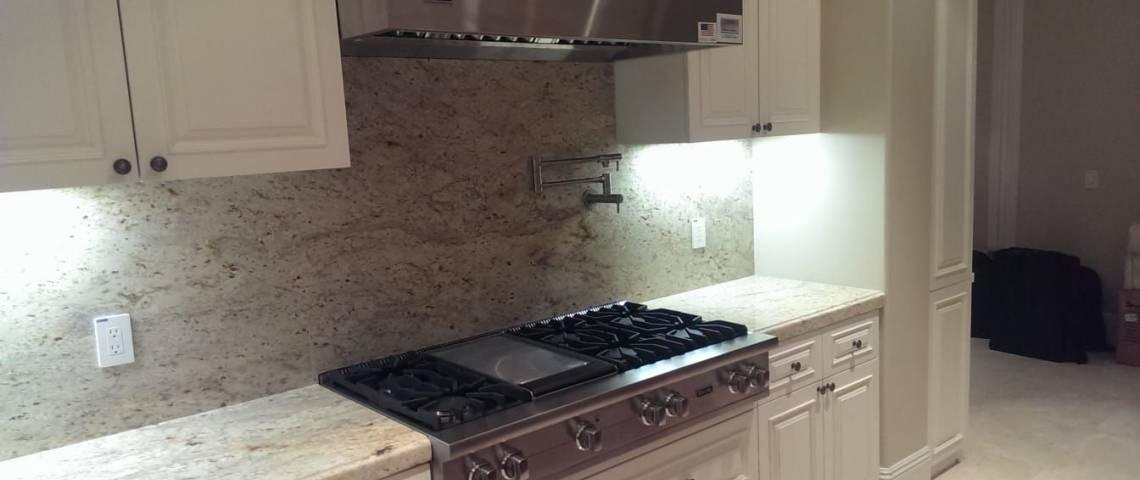 Full kitchen remodel Los Angeles | Sharp Remodeling